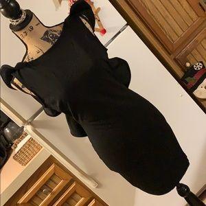 NWT Fashion Nova mini dress size women's small